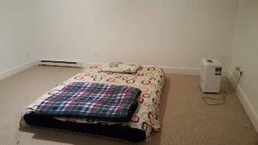 Bed avail in wonderful condo near I-495 & Route2 - Boxborough - Apartament