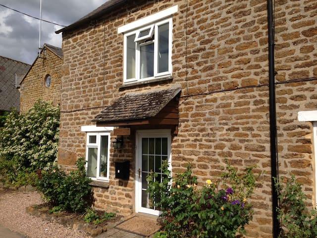 Bellfield Cottage, Chacombe - Banbury - Casa