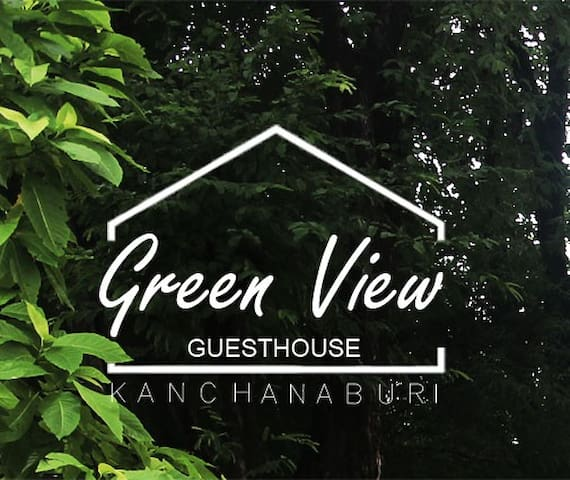 Green View Guesthouse(Fan Room) - Tamakarm