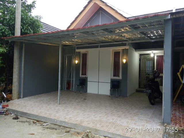 A comfort home, for All family - Cisauk cisauk - Huis