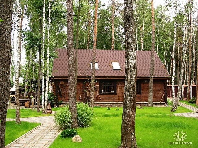 Beautiful house near lake!!! - Daugavpils - Casa