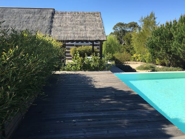 Carvalhal and Pêgo beaches exclusive retreat - Carvalhal - キャビン