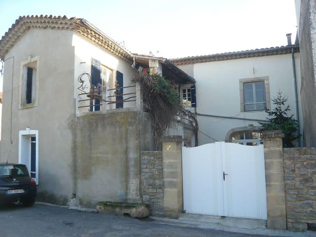 Manicle - Saint-Clément - Rumah