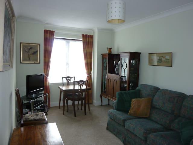Ground floor apartment, Lundin Links - Lundin Links - Appartement