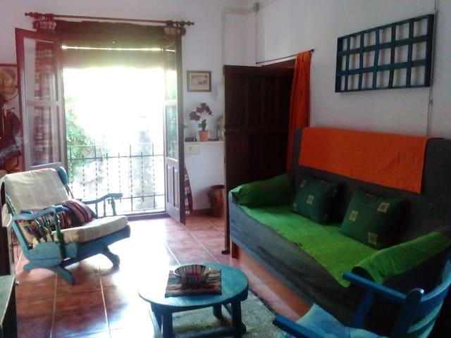 Casita Tradicional en la Alpujarra - Mairena - Appartement