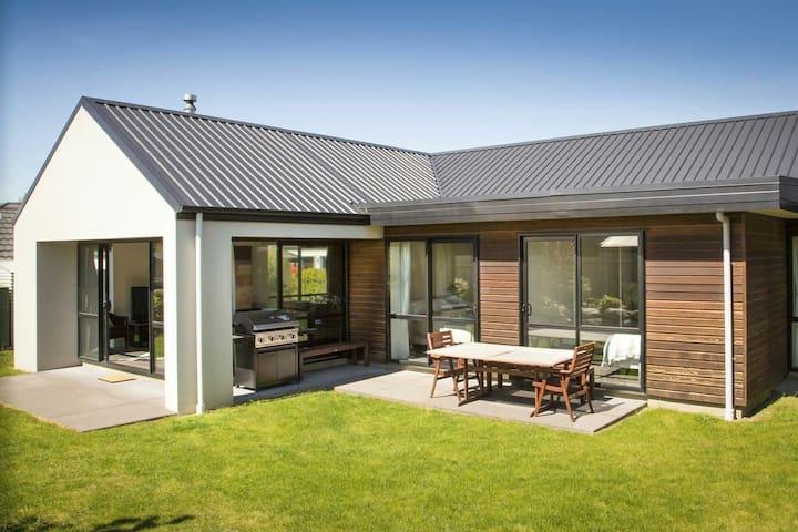 Modern 3 Bed Holiday House - Highland - Leilighet