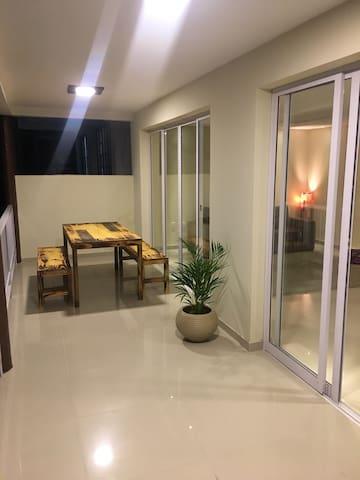 Apartamento completo em Pipa RN! - Pipa
