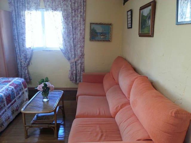 Casa tipica Asturiana - Ayones