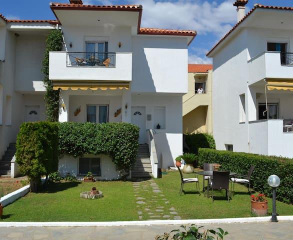 Sunnyside  Maisonette - Psakoudia - Appartement en résidence