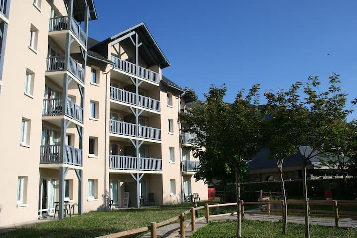 Les Rives de l'Aure- Appartement standing - 聖拉里蘇朗(Saint-Lary-Soulan) - 公寓