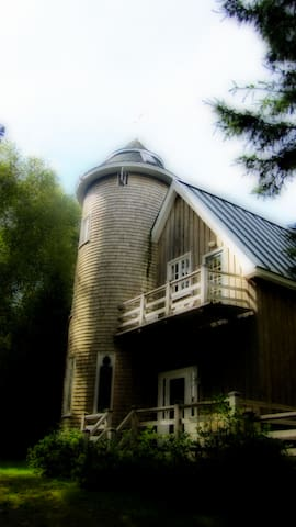 The Abbey - Islesboro - Leilighet