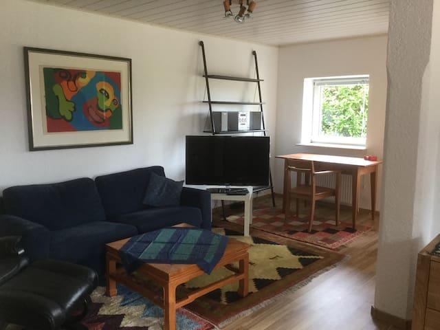 Gemütliches Apartment auf dem Land - Stockelsdorf - Appartement