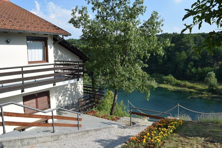 Vila Mila - Donji Zvečaj - Villa