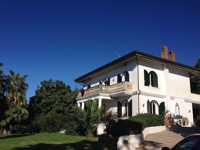 Casa relax vicinanze scavi Pompei - Vico - Huis