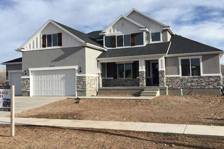 Perfect In between/Team Home - Spanish Fork - Huis