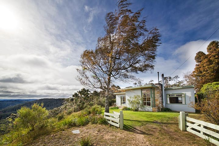Seven Sisters Escarpment Views - Medlow Bath - Huis