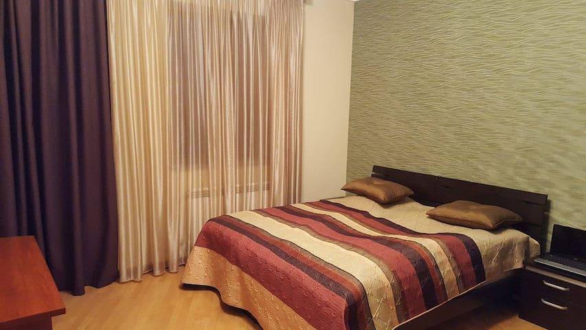 Cozy  private room in  Yerevan - Yerevan - Casa