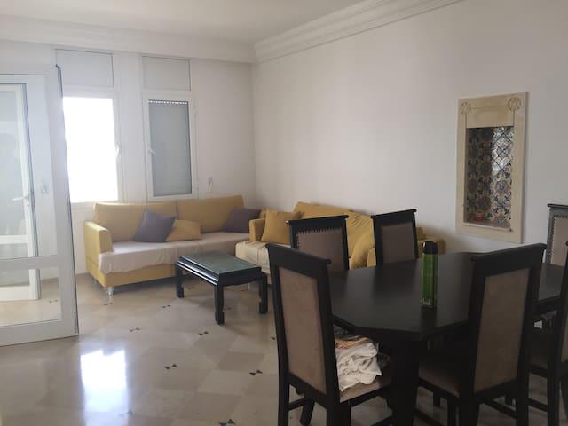 Nice apartment in hammamet - Yasmine Hammamet