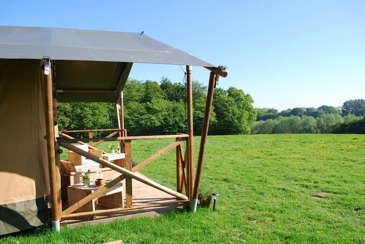Swallows Oast Glamping - Battle - Battle - Barraca