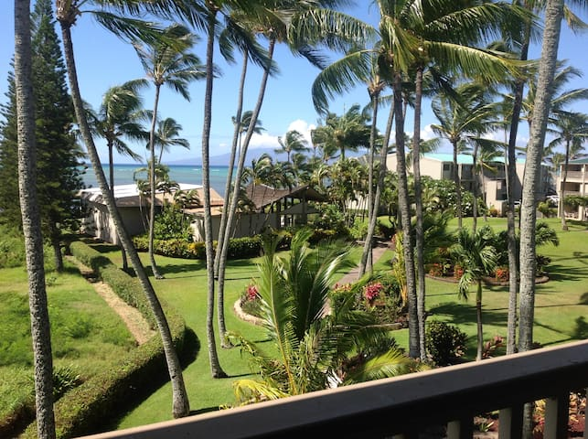 Gorgeous View, recently remodeled - Kaunakakai - Apartment