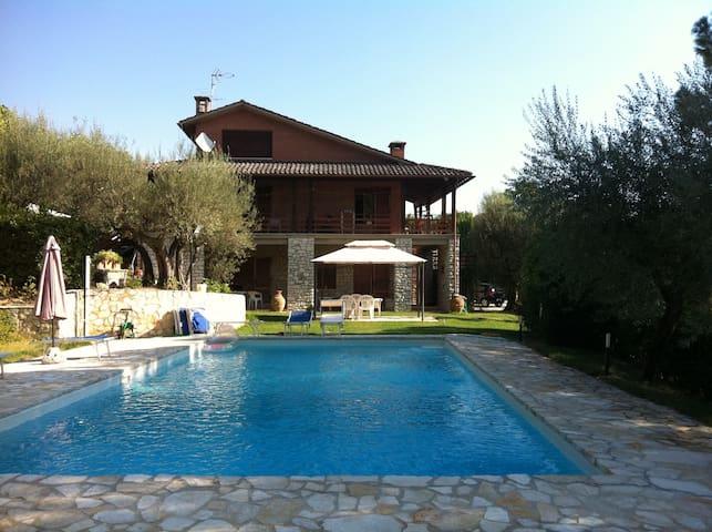 the big oak - Perugia - Huis