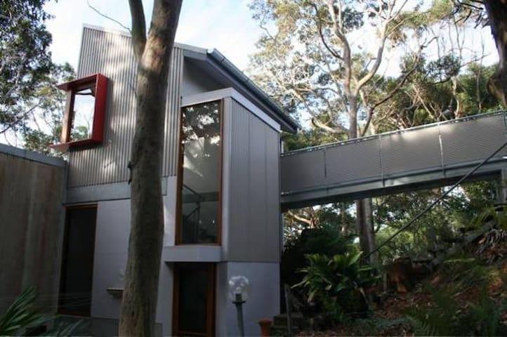 Comeback House - Blueys Beach - Huis