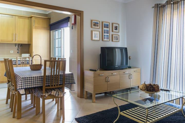 Legion Apartment, Manta Rota - Manta Rota - Wohnung