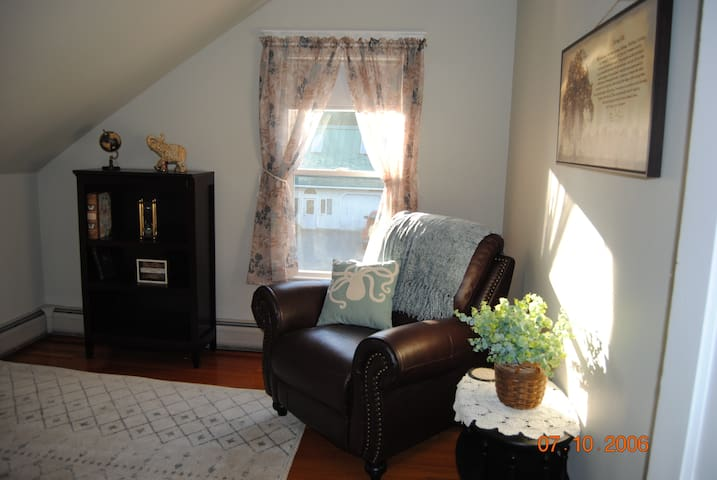 Home Away from Home - Waterville - Apartmen