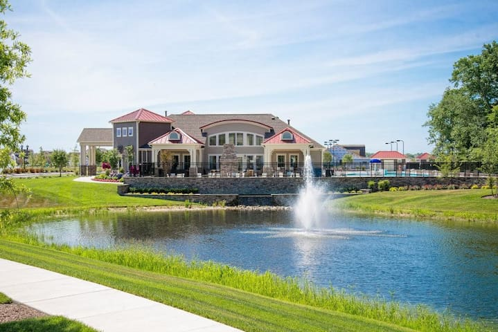Your Home Away From Home at Bethany Beach! - Millville - Villa