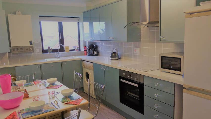 Apartment in Pakefield, Lowestoft near Southwold - Lowestoft - Appartement