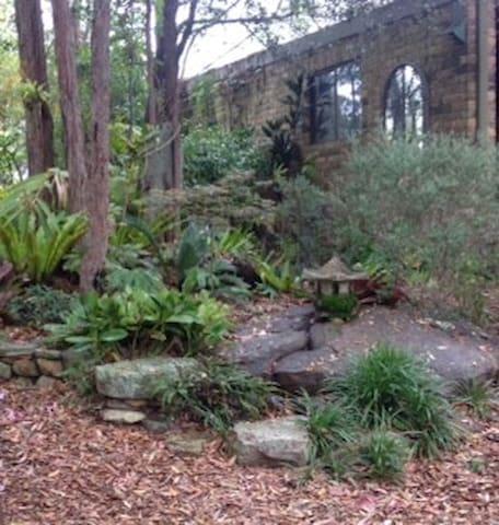 Winmalee Hideaway on 3 bush acres - Winmalee - Ev