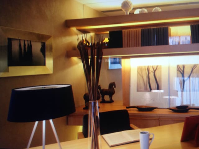 Hotel Apartment - 维尔茨堡 - Huis