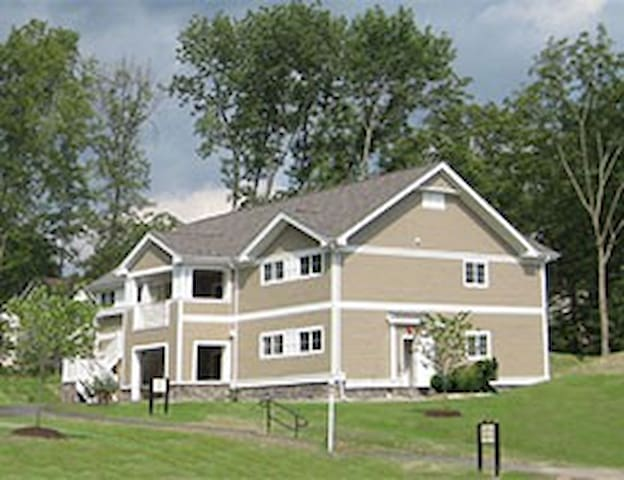 Wyndham Resorts @ Shawnee -RidgeTop- Poconos, Pa - Shawnee-on-Delaware - Appartement en résidence