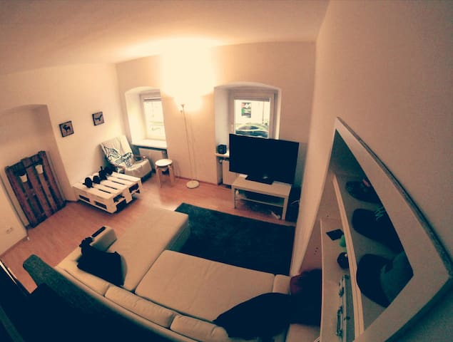 City center appartment. - Kufstein - Daire