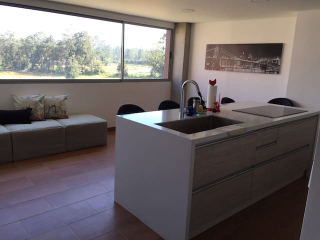 Brand New 1 Bedroom Apartment 10 min to Airport - Rionegro - Appartamento