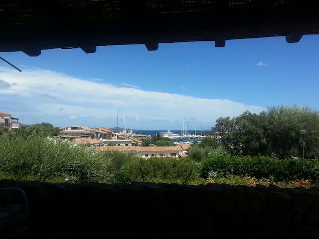 Sardegna Costa Smeralda Porto Rotondo Sul Mare - Porto Rotondo - Maison de ville