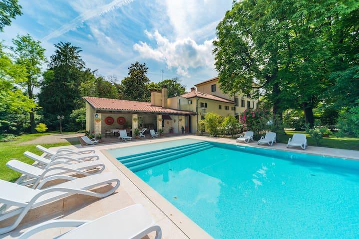 Villa Veneta Treviso, Venezia - Silea - Villa
