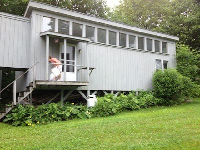 Rural Maine Getaway Near Ocean - Bristol - Lägenhet
