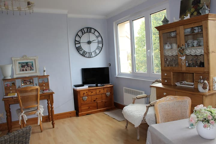 Appartement T2 à LOMME - Haubourdin - Departamento