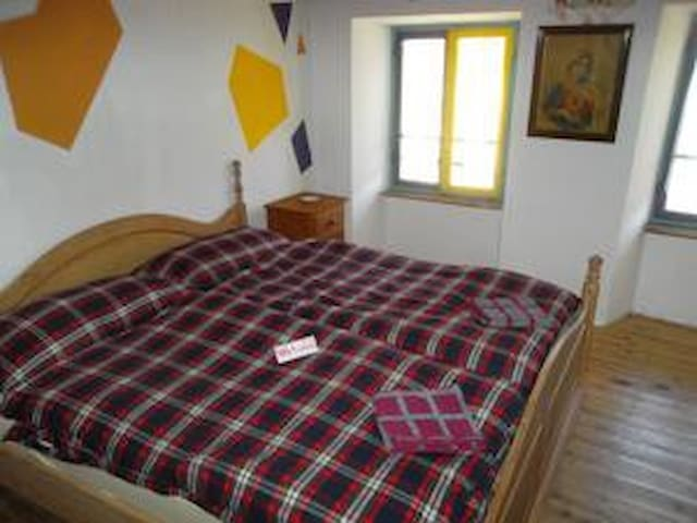 """GUEST HOUSE """"by wild"""" - Linescio - Bed & Breakfast"""