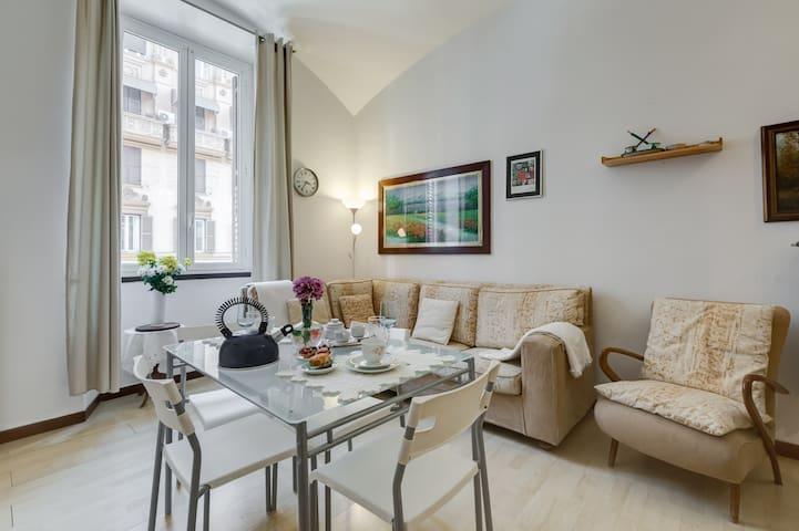 Termini House 2 - Rome - Appartement en résidence