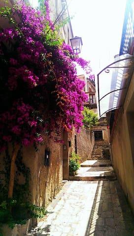 Amazing little gem in the heart of Calabria - Aiello Calabro - Casa