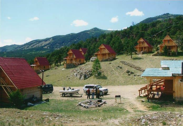 Байкал-Дар