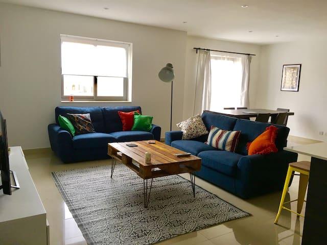 Apartment minutes from the sea - Pembroke - Huoneisto