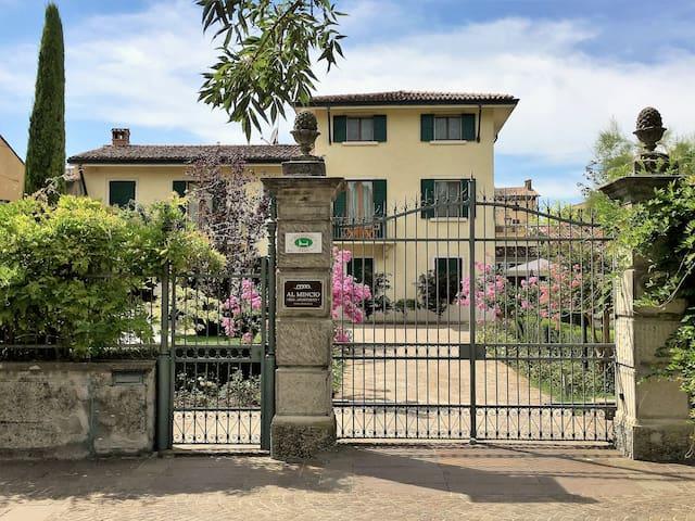 Apartment Al Mincio - Valeggio Sul Mincio - Leilighet