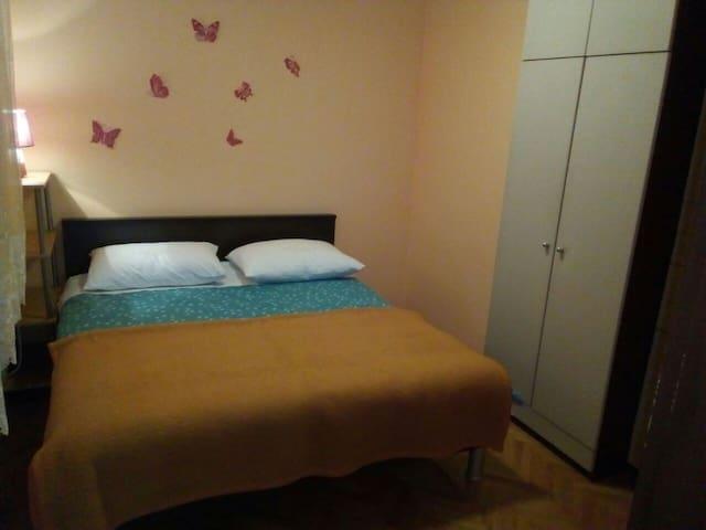 Bed & Breakfast Krnjevo - Rijeka - Bed & Breakfast