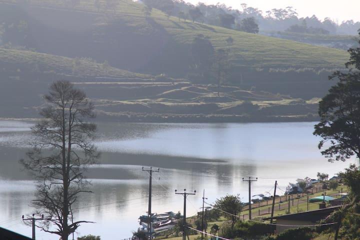 Charlie's Place - 300 meters to Lake Gregory  (B) - Nuwara Eliya