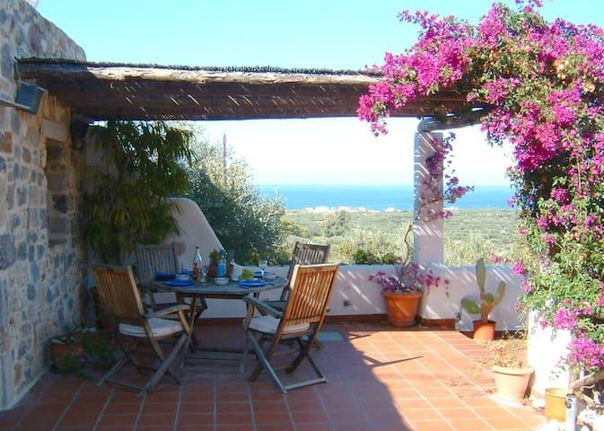 Bluebay Cottage - Milatos