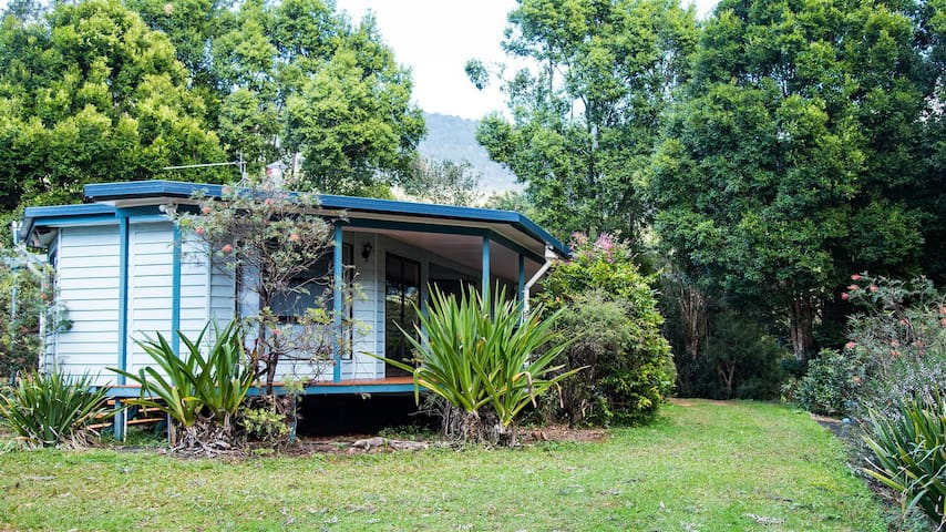 Finches Cottage, Limpinwood Gardenstay - Limpinwood - Talo