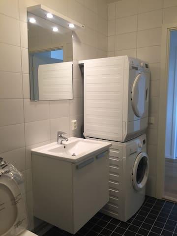 Apartment in Stockholm - Botkyrka - Lägenhet